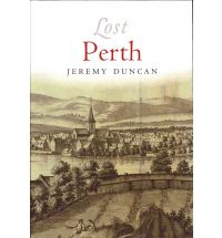 Lost Perth Jeremy Duncan
