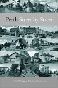 Perth Street by Street
