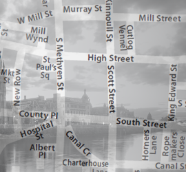 Perth Street by Street Promo